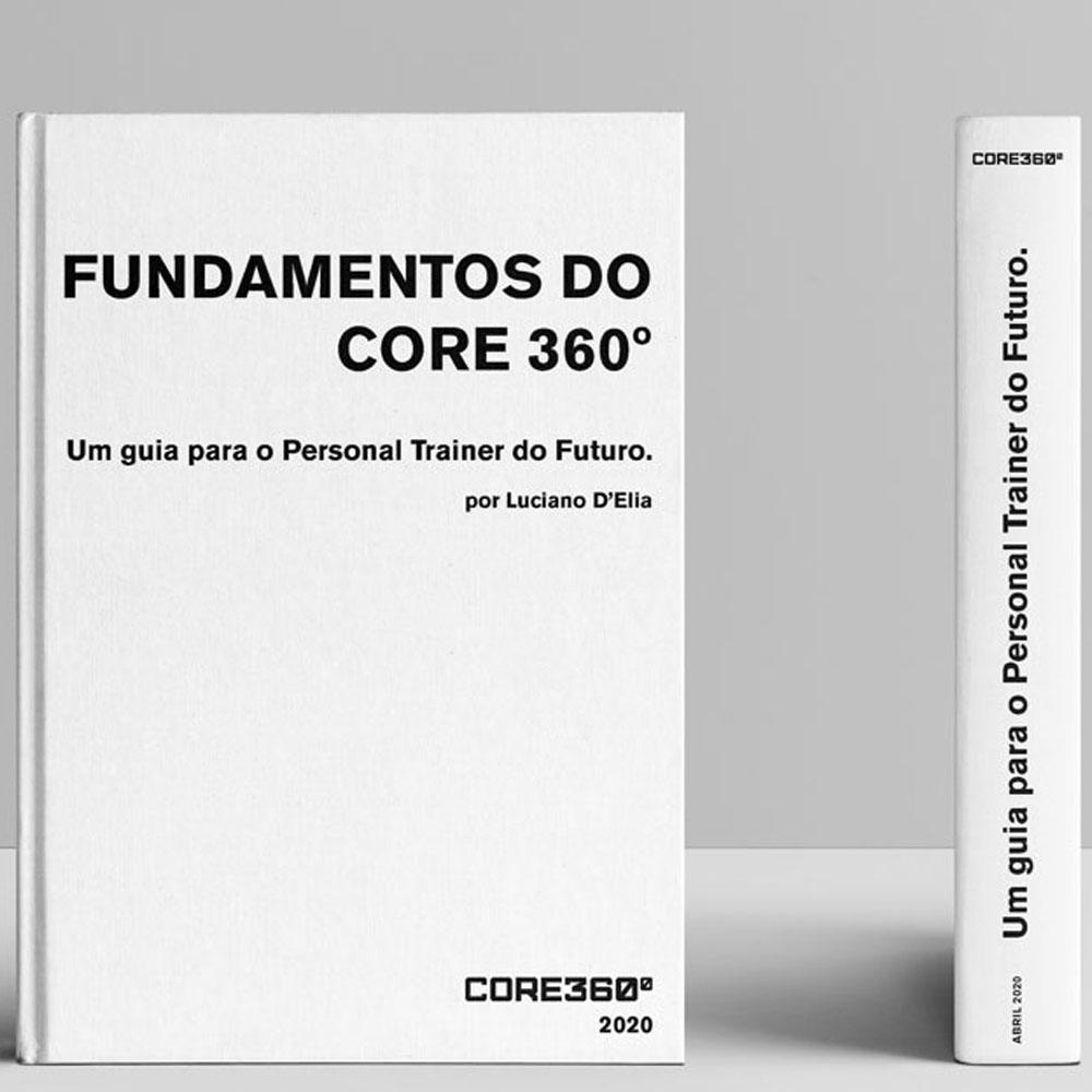 O NOVO LIVRO DO CORE 360º.